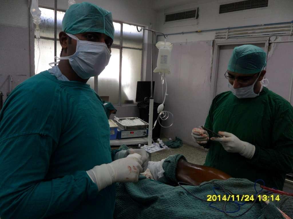 Liposuction Surgery in Delhi