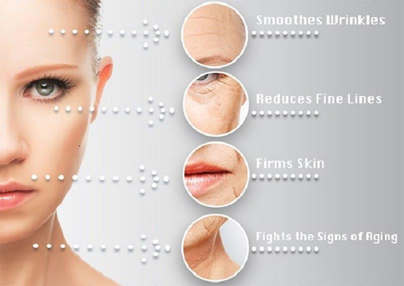 Vitamin c serum uses
