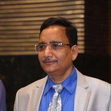 Dr Om Prakash Gupta